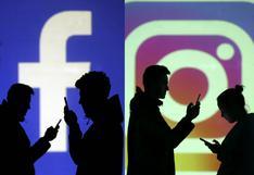 Facebook e Instagram sufren caída: usuarios reportan problemas en varios países del mundo