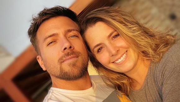 Julián Zucchi se realizó la vasectomía el lunes. (Foto: Instagram / @julianzucchi).