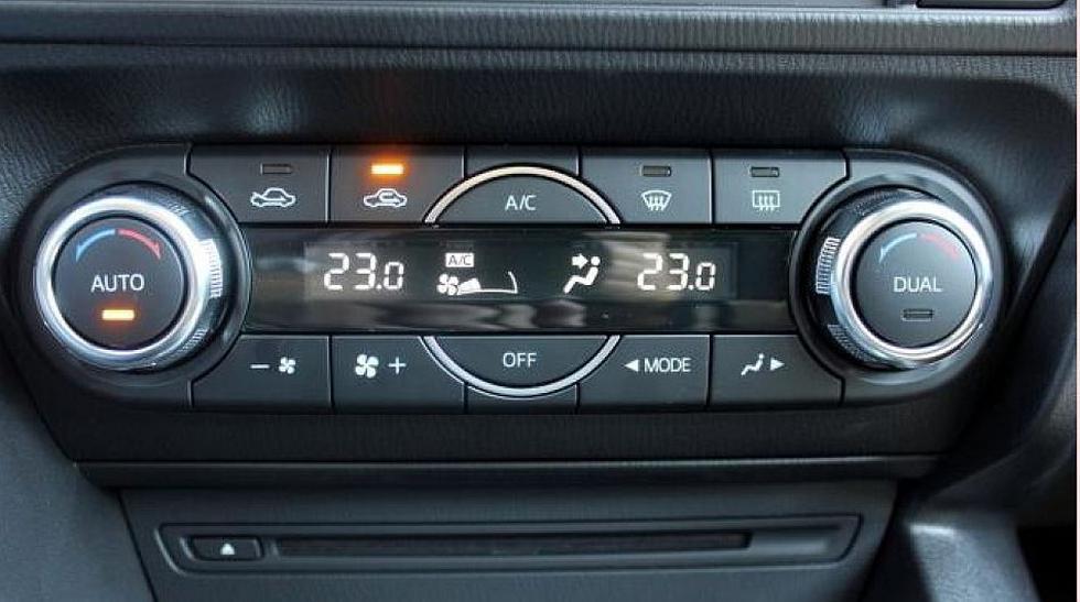 ¿El climatizador de un auto es igual al aire acondicionado? - 3