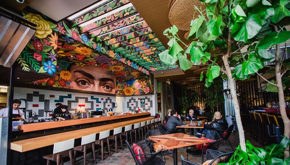 La llegada de Frida, su propuesta que une la cocina azteca con la peruana, a México está pensada para el próximo año.