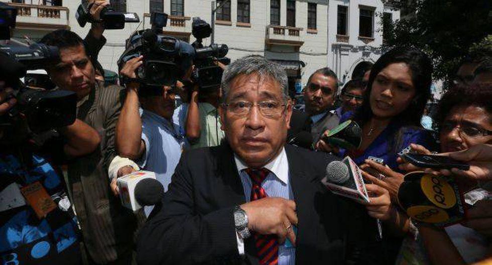 'Narcoindultos': Hoy empieza el juicio oral a Facundo Chinguel