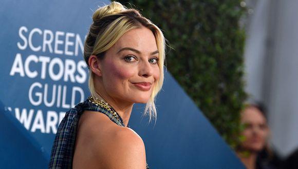 """La nueva entrega de """"Piratas del Caribe"""" seguirá las aventuras de un personaje femenino, interpretado por Margot Robbie. (Foto: AFP)"""
