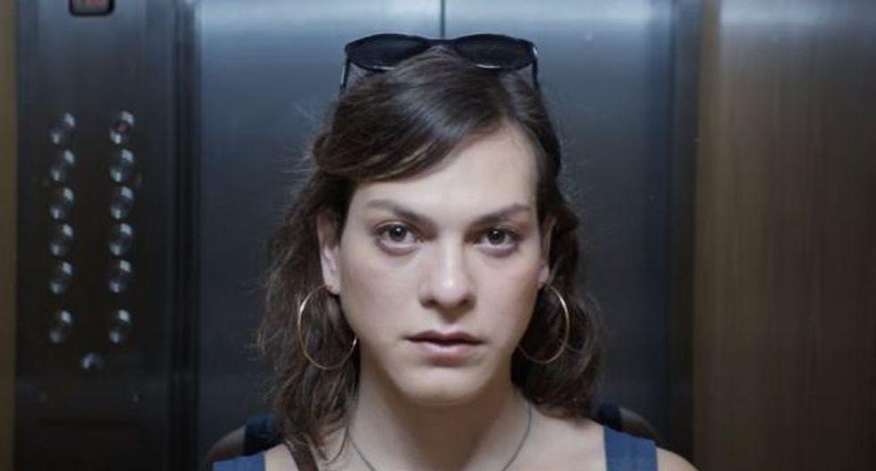 """""""Una mujer fantástica"""", de Sebastián Lelio encabeza nominaciones de Premios Fénix iberoamericanos. (Foto: Captura Youtube)"""