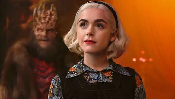 """""""El mundo oculto de Sabrina"""" llegó a su fin después de cuatro temporadas (Foto: Netflix)"""