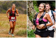 Francisca Gonzáles, la ultra runner chilena de 54 años que dejó todo por correr alrededor del mundo
