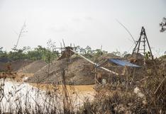 San José de Karene: acorralada por la minería ilegal y las invasiones sin tener aún su territorio delimitado