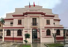 Sunedu deniega licencia institucional a la Universidad José Carlos Mariátegui