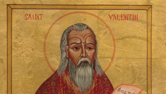 El 14 de febrero de cada año se celebra el Día de San Valentín, que también es conocido como el 'día de los enamorados' | Imagen: Wikimedia