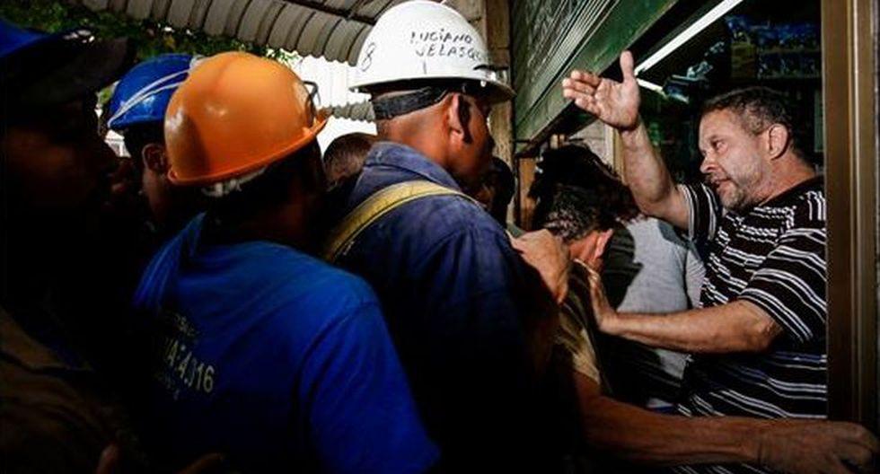 Venezuela: A escasez de alimentos se suma falta de combustible - 5