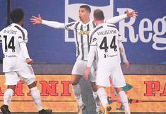 Cristiano Ronaldo superó a Bican y se convirtió en el máximo goleador de toda la historia
