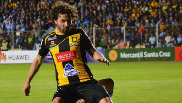 The Strongest ganó 3-2 a Bolívar. (Foto: @ClubStrongest)