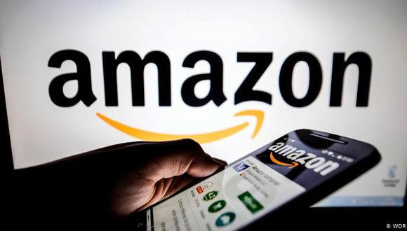 La empresa de Jeff Bezos se ha convertido en una de las fuentes de empleo más consolidadas durante la pandemia. (Foto: WDR)