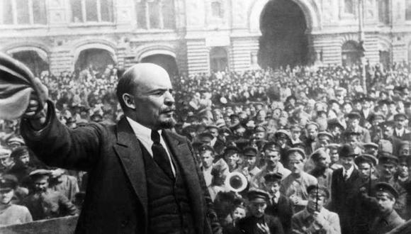 """""""La idea de propiedad colectiva no es un invento del comunismo"""". (Foto: Getty Images)"""