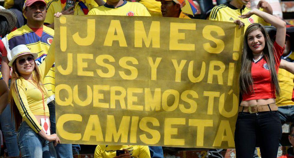 Ecuador-Colombia: hinchas cafeteros pusieron la fiesta en Quito - 2