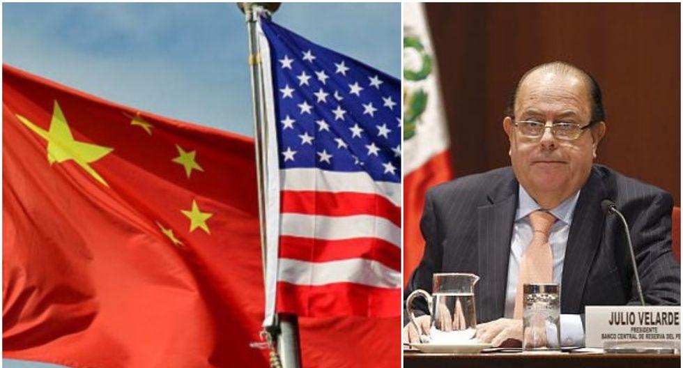 China y EE.UU. siguen avanzando en las negociaciones para poner fin a la guerra comercial entre ambos países. (Foto: Archivo El Comercio)