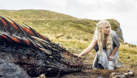 """""""House of the Dragon"""" se sitúa 300 años antes de la historia narrada en """"Juego de Tronos"""" y se centrará en la Casa Targaryen (Foto: HBO)"""