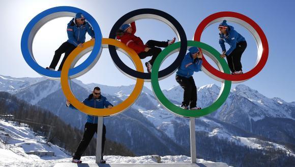 La ciencia en Sochi: ganar en condiciones extremas
