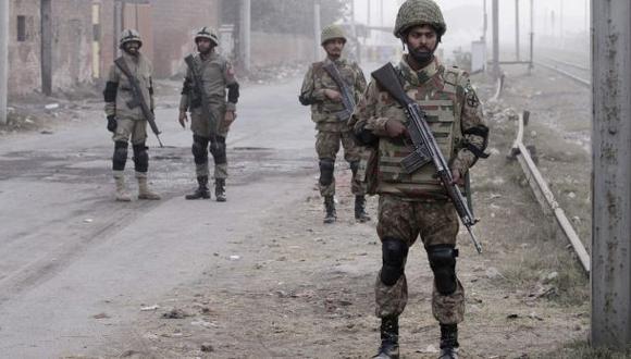 Pakistán ejecutará a más de 500 condenados por terrorismo