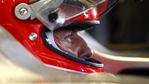 Schumacher cumple hoy 45 años y se mantiene en estado crítico