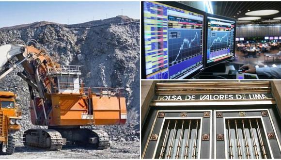 En cuanto a los índices sectoriales, el minero registra una caída anual de 8,43%, una de las más alta entre los principales sectores del país.
