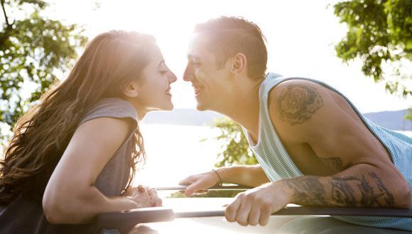 Zonas del cuerpo irresistibles para que tu pareja se tatúe