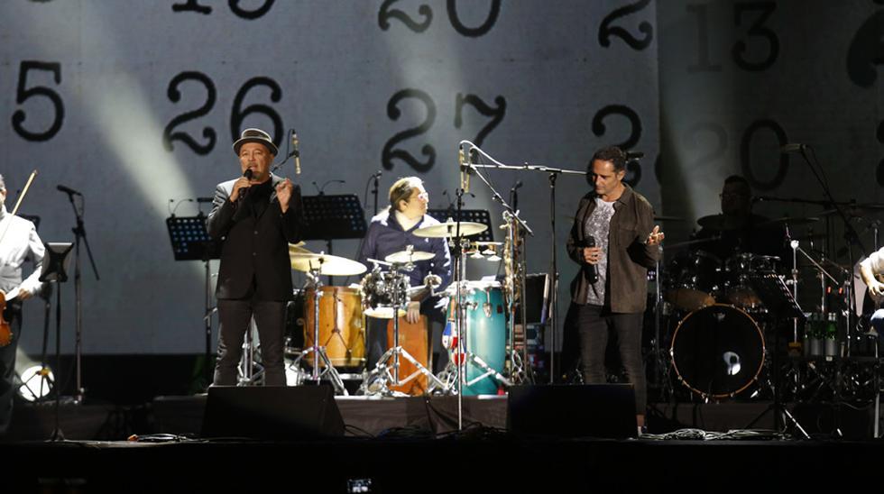 Rubén Blades: así fue su concierto del adiós en Lima [FOTOS] - 3