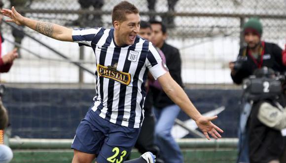 Walter Ibáñez elogió a Alianza Lima desde Chile y espera volver