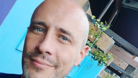 """Para Ricardo Herrera, el recordado Antonio de """"Pasión de gavilanes"""", lo importante es sentirse seguro y animó a las personas que no se sienten a gusto con su calvicie que se pongan un implante.  (Foto: Instagram/ Ricardo Herrera)"""