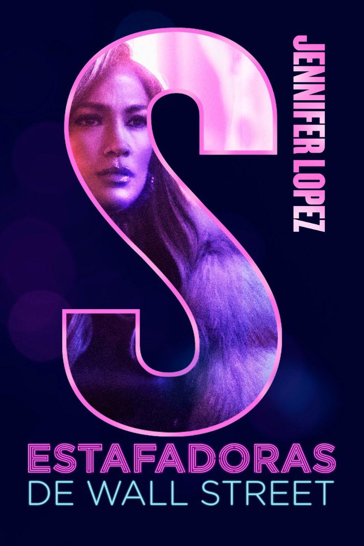 Jennifer Lopez en Hustlers. (Foto: Diamond Films)
