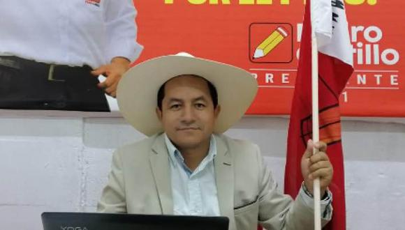 Salatiel Marrufo Alcántara fue abogado del partido Perú Libre en Chiclayo, en el proceso de impugnación de votos.