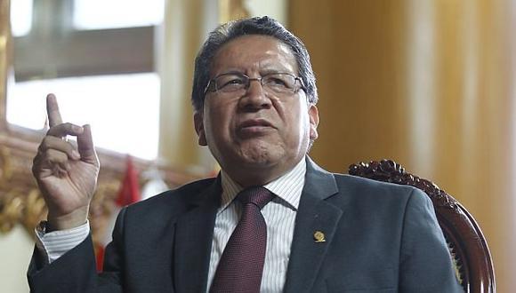 Fiscales generales de América Latina se reunirán en Perú