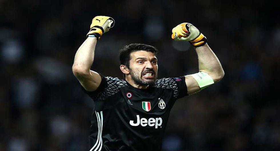 Champions League: felicidad de Juventus y la tristeza de Mónaco - 10