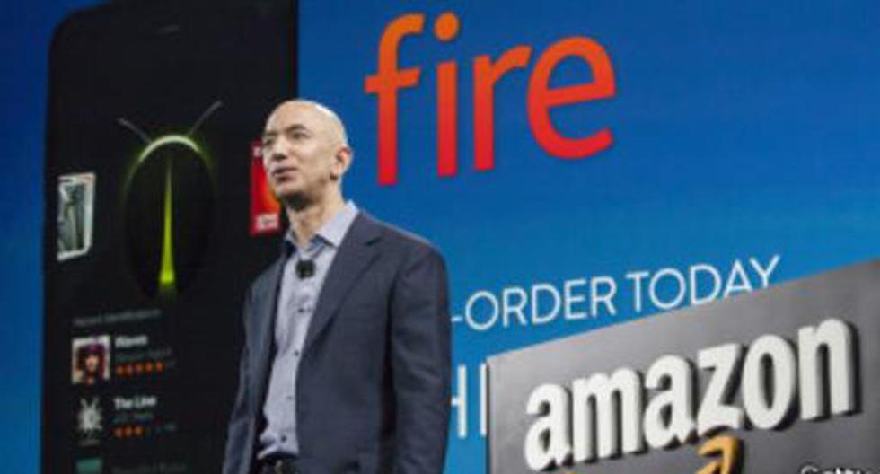 Por qué Amazon no es ni tan original ni tan exitoso - 2