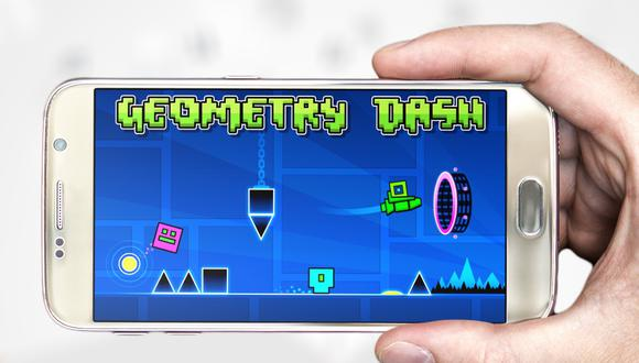 Geometry Dash. (Foto: Pixabay)