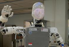 Edgar, el robot que hará que no extrañes tanto a tus familiares que viven lejos