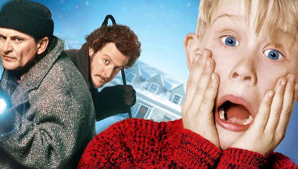 """Han pasado 30 años desde que la comedia """"Home Alone"""" llegó a los cines y se convirtió en un clásico de Navidad (Foto: 20th Century Fox)"""