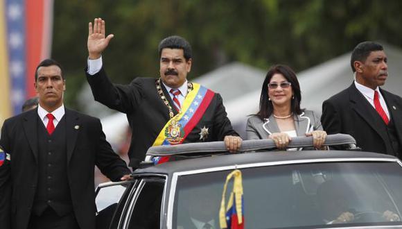 Maduro no tendría suficiente influencia en las FF.AA.