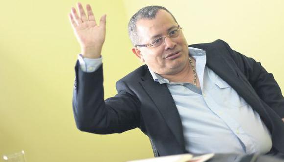La primera denuncia contra Rodolfo Orellana fue en 1999 por un caso de falsificación de documentos. (Foto: USI)