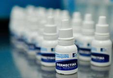 Defensoría del Pueblo solicita al Minsa retirar la ivermectina de lista de medicamentos usados para el manejo y tratamiento del COVID-19