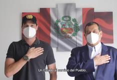 Elecciones 2021: Jorge Nieto Montesinos encabeza lista de precandidatos al Congreso de Restauración Nacional