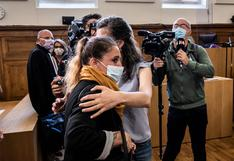 Violada desde los 12 años, golpeada y obligada a prostituirse: una francesa va a juicio por haber matado a su verdugo