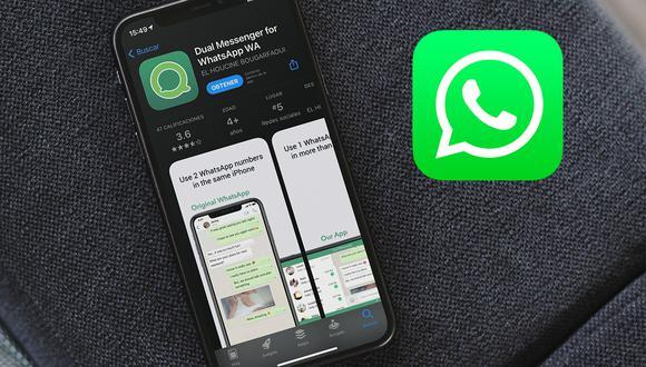 Conoce cómo poder obtener Dual Messenger for WhatsApp WA. (Foto: MAG)