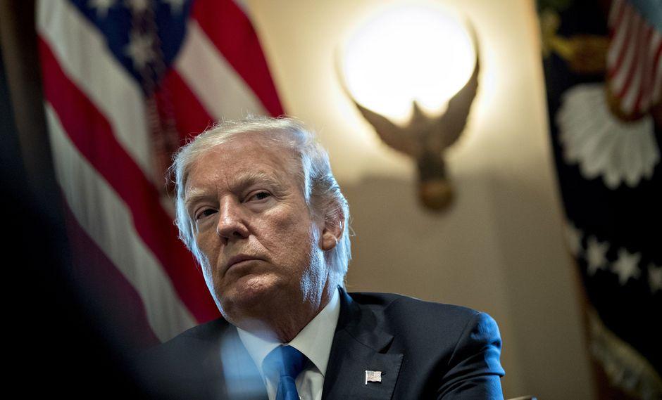 Un juez de Estados Unidos ordena a Donald Trump reactivar DACA y aceptar nuevos dreamers. (Bloomberg).