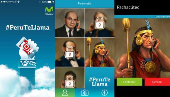 Perú te llama: la aplicación que todo peruano debe tener