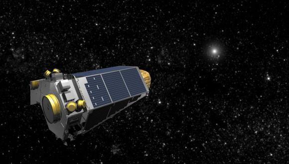 La NASA logra estabilizar el telescopio Kepler