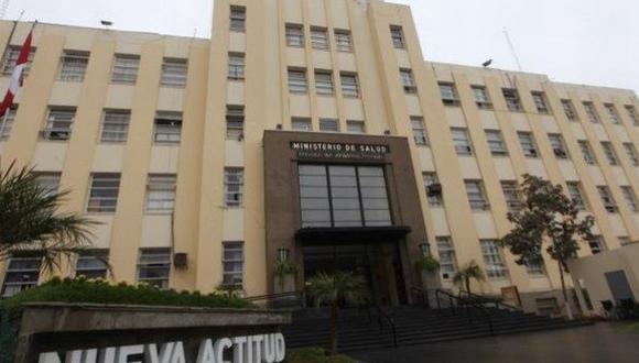 Piura: Minsa declara héroe a empleado que murió durante lluvias