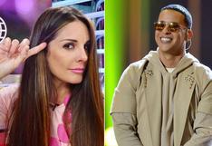 """Rebeca Escribens le cambió la letra a """"Dura"""" y Daddy Yankee le respondió"""