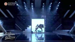 "Reinas del show: Paula Manzanal interpreta ""Toxic"" de Britney Spears"