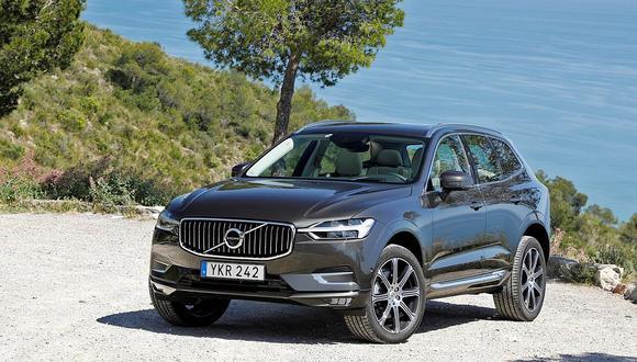 La apuesta y el pilar central de la estrategia de  Volvo Cars es ser una marca electrificada. (foto: Volvo)
