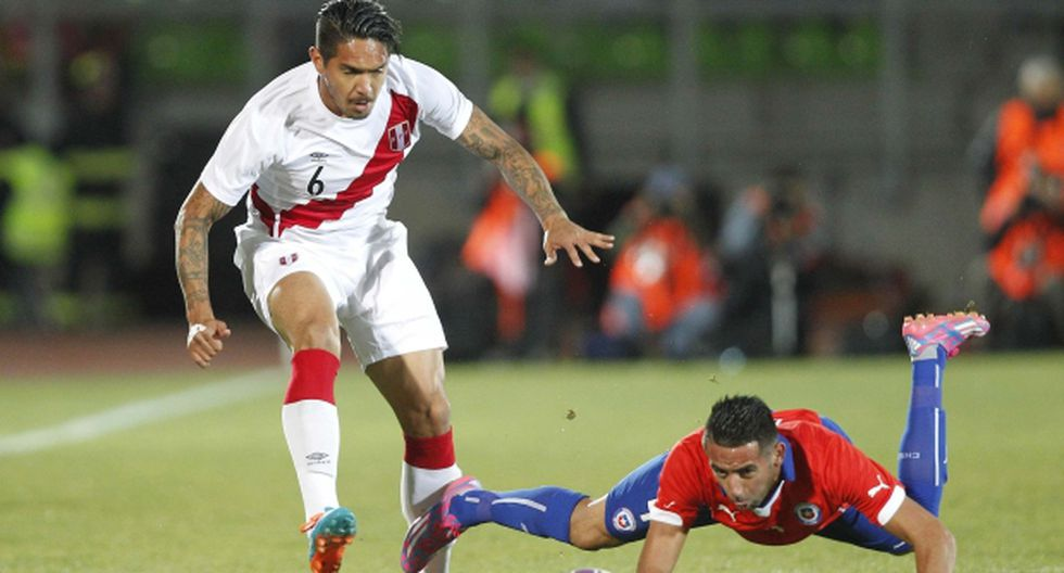 PONLE NOTA: ¿Quién fue el jugador de Perú de menor rendimiento?